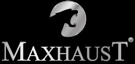 Maxhaust logo