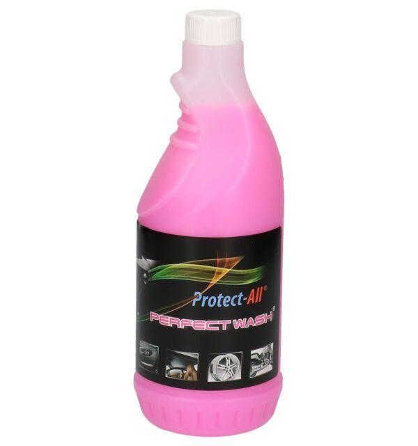 Maxhaust perfect wash